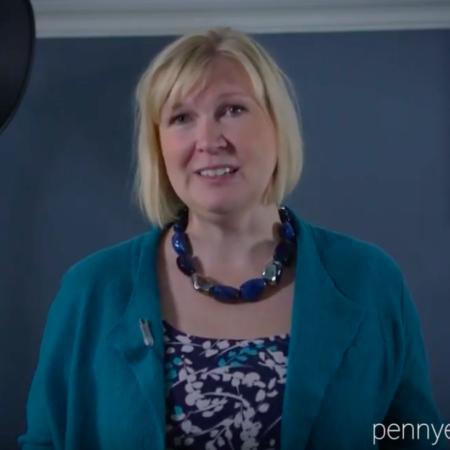 Penny Eccles Vlog 3